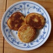 Amandelmeel Pannenkoekjes Stap voor Stap