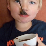 Chocolademousse 2.0 (lactose- en suikervrij)