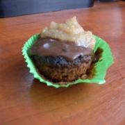 Appeltaart Cupcakes - Glutenvrij en Vegan