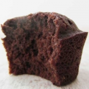 Chocolade Cupcakes van Kokosmeel - Mislukt en Succes!