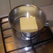 Geklaarde boter/ Ghee