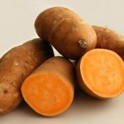 Zoete Aardappel - Lekkerder dan de Witte (vind ik)