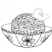 Christmas Pudding - Wat, waarom en hoe