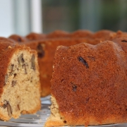 Amandelmeel Tulband - Gast recept