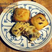 Amandelmeel Feestbrood