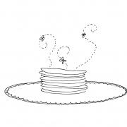 Pannenkoeken Party: 4 Heerlijke, Glutenvrije Pannenkoekrecepten op een Rij