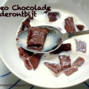 Chocolade Paleo Kinderontbijt