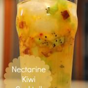 Twee Heerlijke Nectarine Recepten