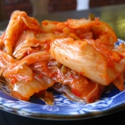 Supervoedsel: Koreaanse Kimchi