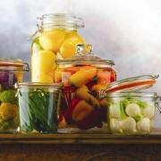 Give-Away Zelf Groenten fermenteren en Kwark maken