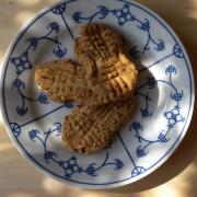 Nutter Butter Koekjes Glutenvrij