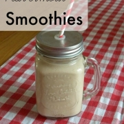 Havermout Smoothies