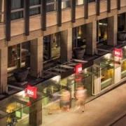 Ibis Hotel Challenge - Gewonnen!