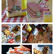 Schär Review deel 2: Ontbijt en Tussendoortje