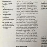 Creools Rijstgerecht met Kip - Recept van Mama