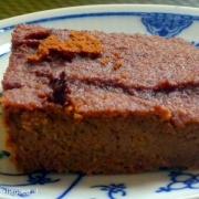 Walnoot Dadel Broodje - Glutenvrij, Suikervrij