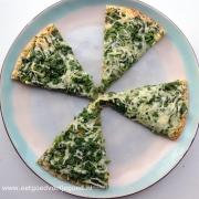 Pizzabodem zonder Gluten