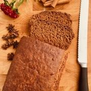 Glutenvrij Ontbijtkoek recept + Een leuke Introductie!