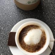 3 Recepten voor gezonde Collageen Latte
