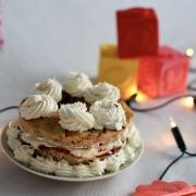 Suikervrije en Glutenvrije Baby Smash Cake - Catherine 1 jaar!