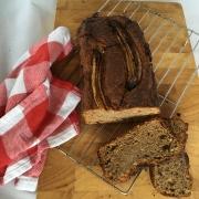 Glutenvrije Bananencake met Anijs Recept