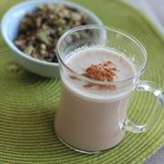 Gezonde Masala Chai Latte Recept - Lactosevrij