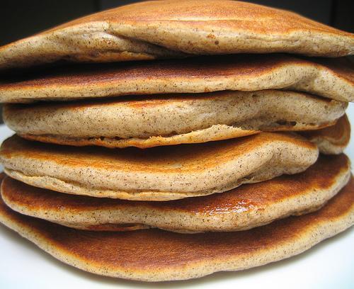 Help, geen brood! Wat nu?! Recepten en FAQ