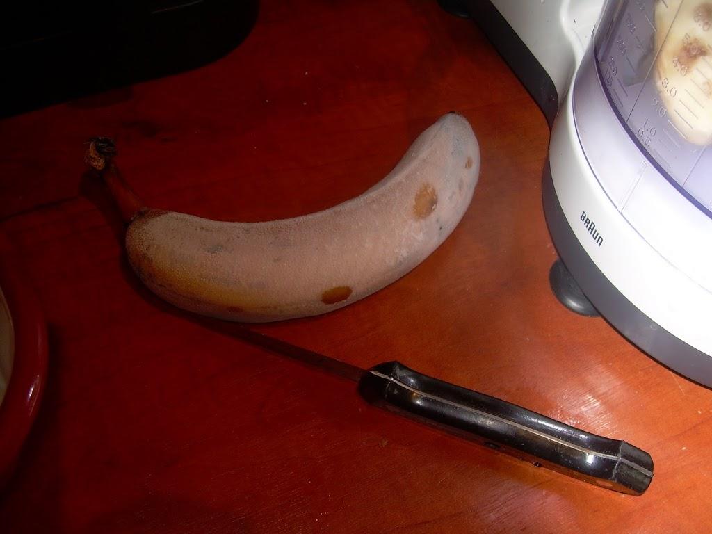 Bananenijs!