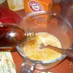 Vanille Cupcakes met veel foto's – Glutenvrij & Suikervrij