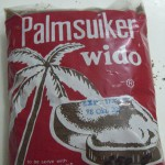 Palmsuiker en Brownies
