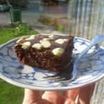 Decadente chocoladecake – Glutenvrij