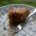 Sticky Toffee Pudding gluten- en suikervrij