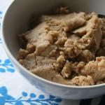 Dadel-Kokossnoep Gluten- en Suikervrij