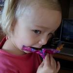 Lekker, makkelijk en gezond: Een kindersnack