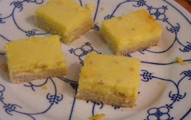 citroenkoek