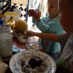 Choco-Dadelsnoepjes maken!
