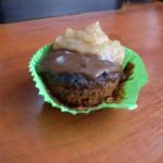 Appeltaart Cupcakes – Glutenvrij en Vegan