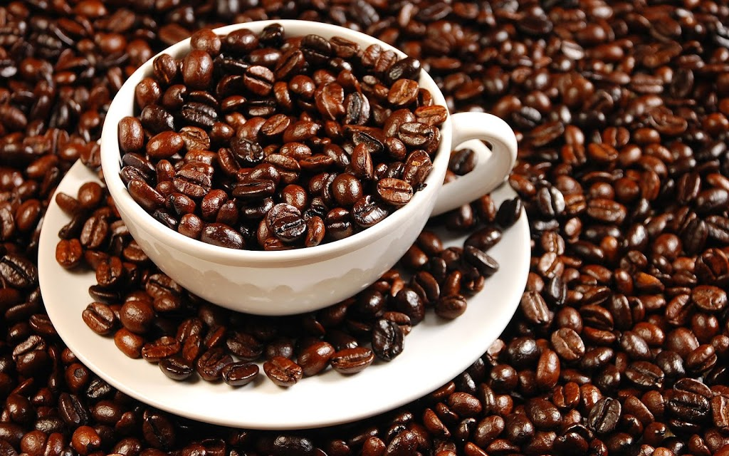 Koffie-en-bonen