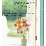 Boek Aanbieding 'Lekker Gluten- en Suikervrij'