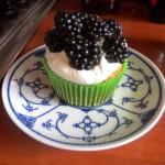 Paleo Kokosnoot Cupcakes