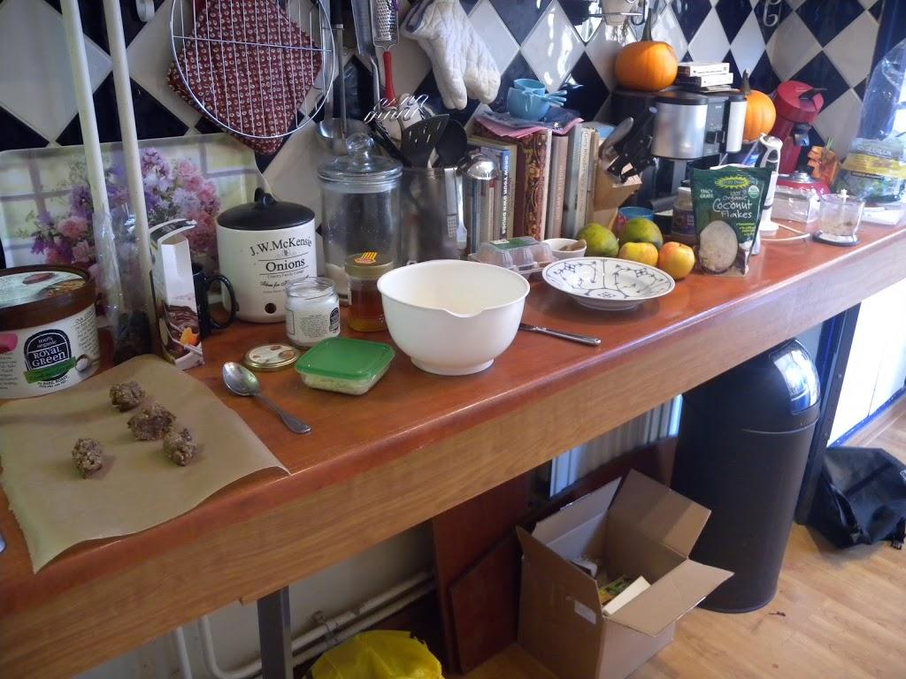 4 Gezonde Snoepjes om zelf te maken