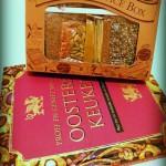 GiveAway Specerijenbox plus Oosters kookboek – GESLOTEN