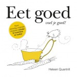 Recept uit Eet Goed, Voel je Goed kookboek en Winnaar GiveAway