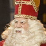 Sinterklaas vieren