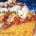 Dag 5 Recept: Kokos Ontbijtcake