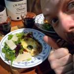 Diner voor Twee: Italiaanse Kip uit de oven