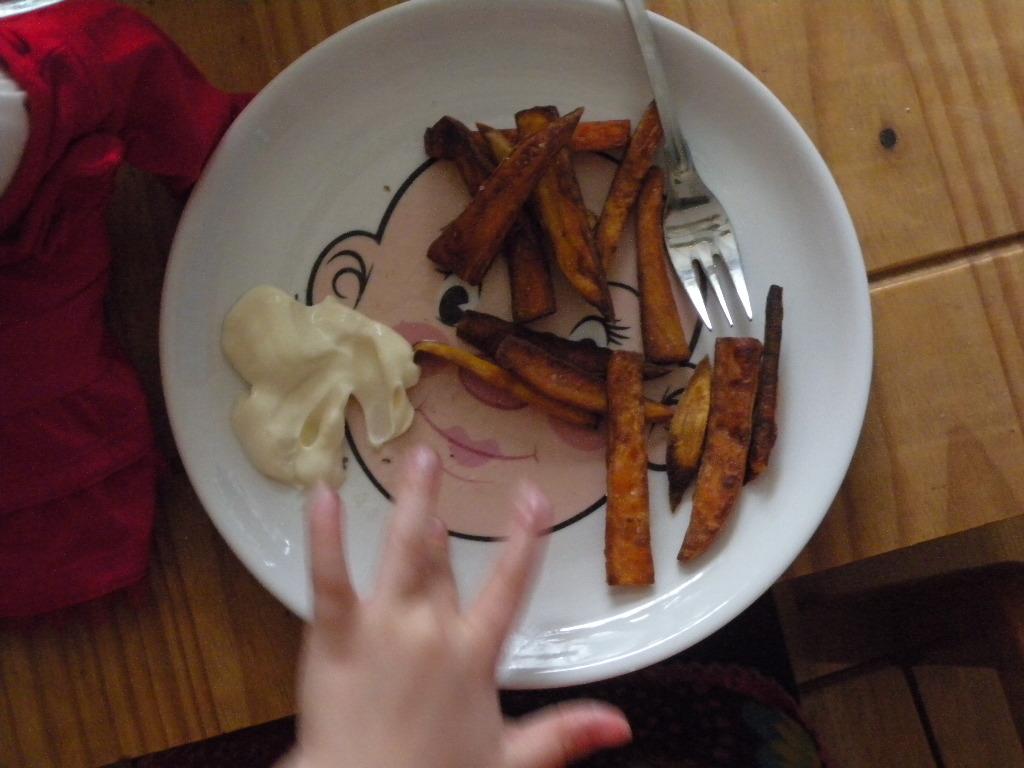De lekkerste patat ooit!