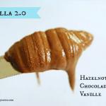 Nutella 2.0