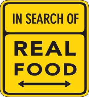 Onbewerkt Eten Uitdaging Week 9: Buiten de Deur eten