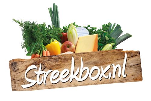Give-Away VeggieBox en Promotie – GESLOTEN